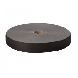 R & mouss : Tape foam resilient adhesive on 1 side. L:30m x w:50mm x Ep:3mm