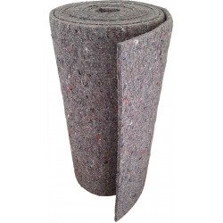 R Acoustic 20 (12m2) - Ref : B508 - Insulator thermo-acoustic 20mm for floor, wall and ceiling