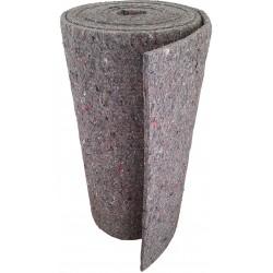 R Acústico (30m2) - Ref : B503 - Aislamiento térmico mediante la reflexión de 10mm para el suelo