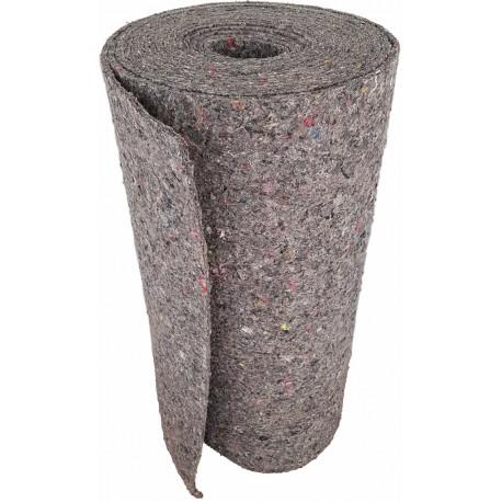 R'Acoustic 10mm (20m²)  - Ref : B503 - Isolant thermo acoustique 10mm pour sol, mur et plafond