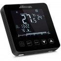 Thermostat programmable wifi et 4G pour chauffage rayonnant