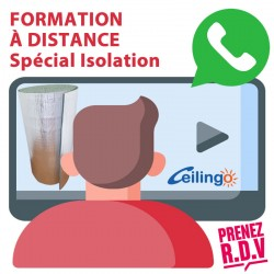 DISTANCE LEARNING INSULATION