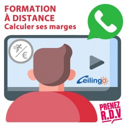 DISTANCE LEARNING CALCULATE ITS MARGINS. Duration : 30 minutes