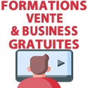 Distance learning courses : sales and business