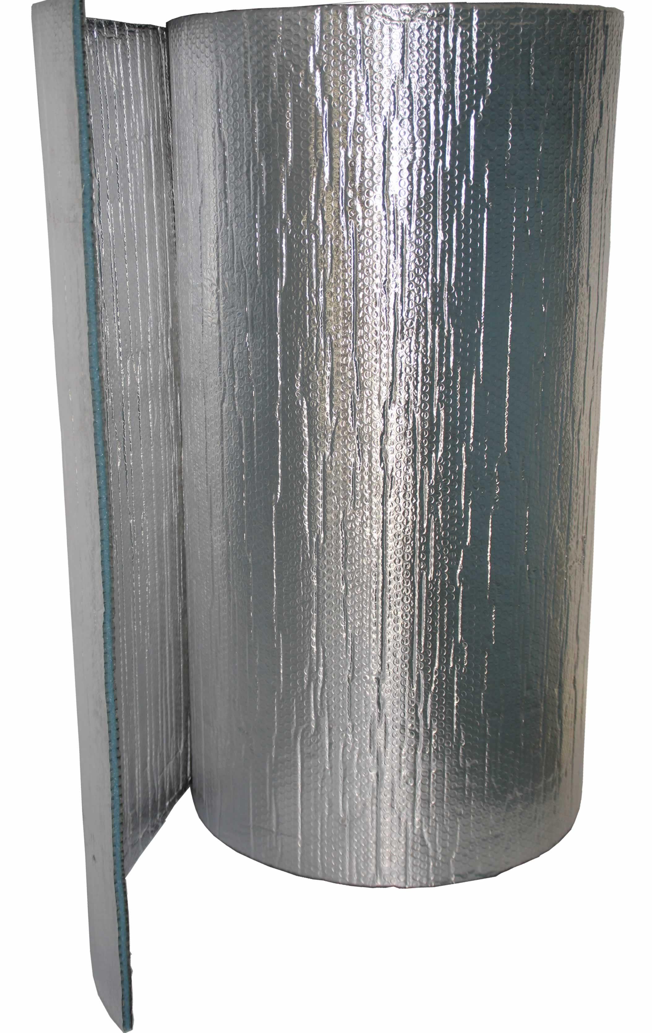 R'BULL pro 13mm Isolant mince aluminium réflecteur