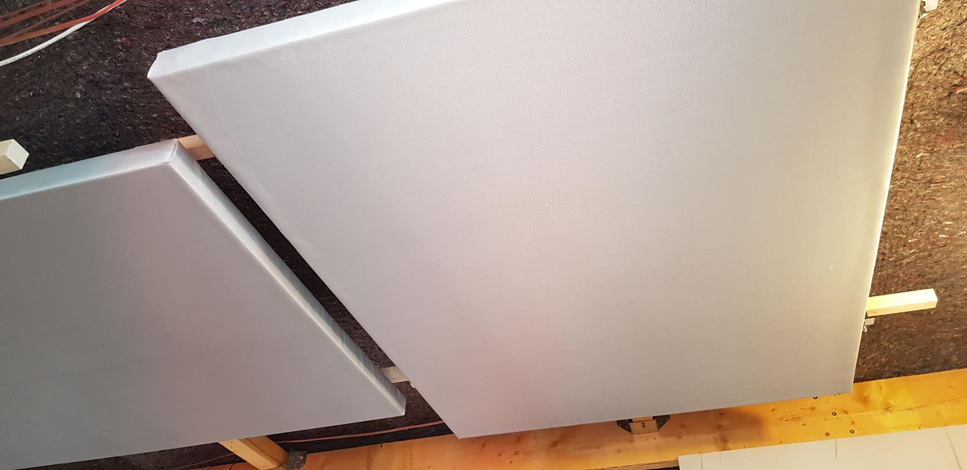 Magic Speaker enceinte musicale spéciale plafonds tendus