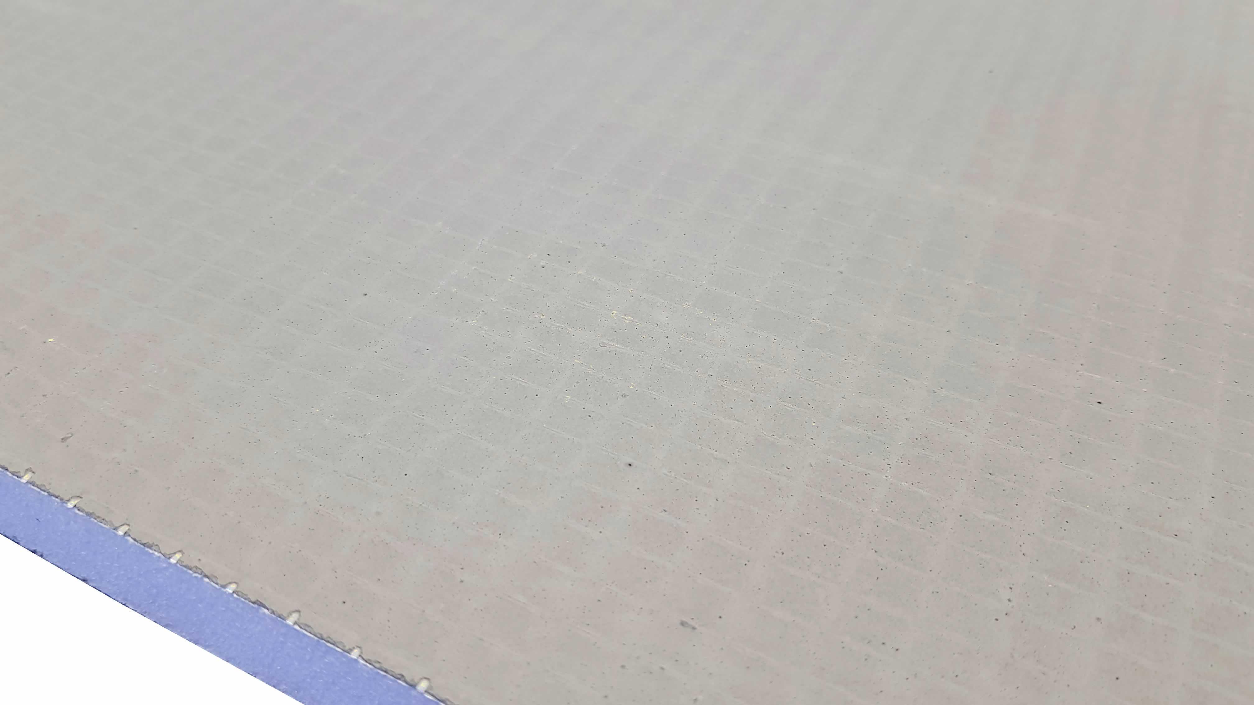 Mirolia Panel Deco, arrière panneau de construction chauffant musical